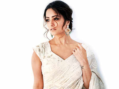 Anita Hassanandani: I think my character in Naagin has exhausted her run