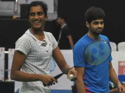 World Badminton Championship: PV Sindhu defeats Tai Tzu Ying; Sai Praneeth enters semi-final
