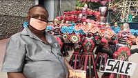 Dussehra 2020: Ravana effigies up for sale in Delhi