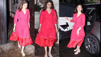 The price of Alia Bhatt's white sandals will blow your mind!
