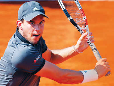 'Thiem can make Nadal suffer the most at the French Open', believes former world No. 2
