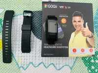 GOQii Vital 3.0 smart band quick look: Claims to detect Covid-19 symptoms