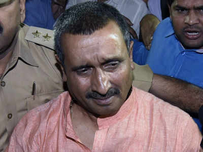 Unnao rape case: Verdict against Sengar likely today