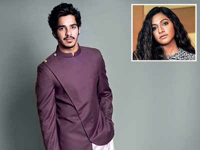Keeping It Stylish: Ishaan Khatter's stylist decodes his style statement