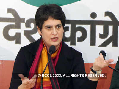 Why unarmed soldiers were sent to face Chinese soldiers: Priyanka Gandhi asks PM Modi