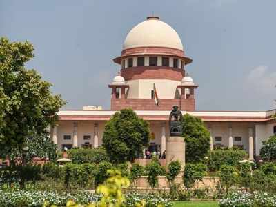SC allows NGO to withdraw curative plea against verdict recriminalising Section 377