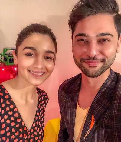 Raazi: I went on a dream date with Alia Bhatt (and I wasn't dreaming)