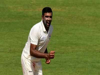 Ravichandran Ashwin's Yorkshire move off as county cancel overseas deals