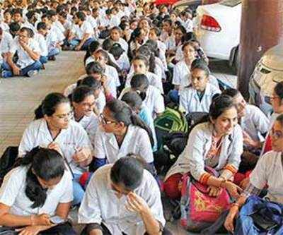PG medical courses may be delayed