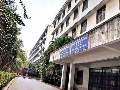 Marking goof-up to cost Sinhgad College of Science SPPU funding