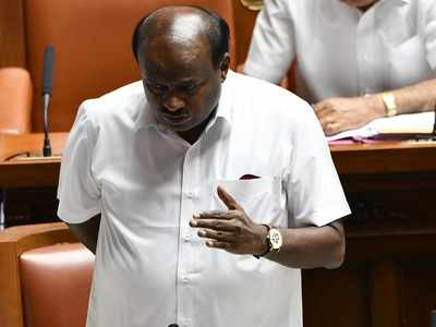 HD Kumaraswamy recites 'anti-CAA poem' in Karnataka Assembly, questions the arrest of poet and scribe