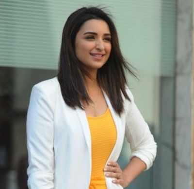 Parineeti Chopra: Golmaal 4 will be a nice break for me