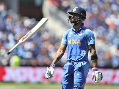 Cricket World Cup: Virat Kohli becomes fastest to score 20,000 international runs