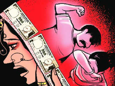 Bodakdev woman accuses husband of torturing her for dowry