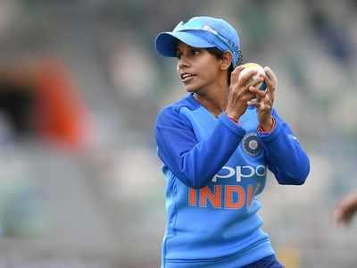 Arjuna Award winner Poonam Yadav remembers her gully cricket days