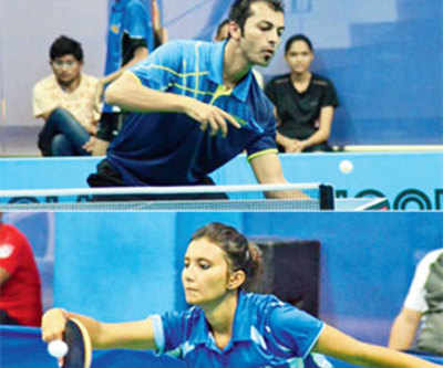 Hardik, Vidhi crowned champions