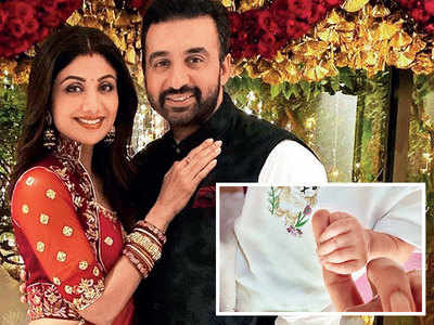 Shilpa Shetty: We had been trying for a second child for five years
