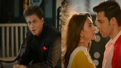 Kasautii Zindagii Kay 2 trailer out, Shah Rukh Khan introduces characters