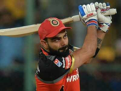 IPL 2020: Virat Kohli fined for RCB's slow over-rate against KXIP