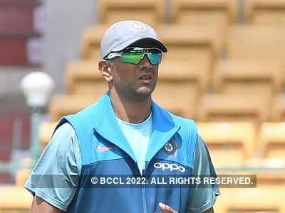 Rahul Dravid deposes before Ethics Officer over conflict of interest charges