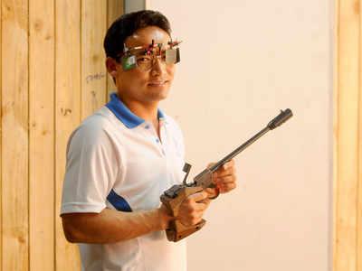 Commonwealth Games 2018: Shooter Jitu Rai confident of bagging medal