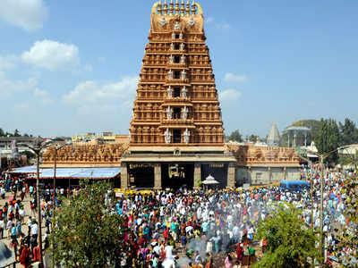 Coronavirus live updates: Karnataka to open temples from June 1