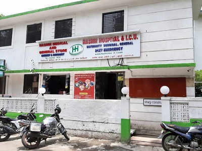 Mumbai: Treated in a leaky hospital basement with no natural ventilation at Andheri, 62-year-old COVID-19 patient dies