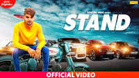 Latest Haryanvi Song 'Stand' Sung By Sandeep