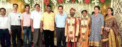 Karnataka: Udupi administration applauds couple for eco-friendly wedding