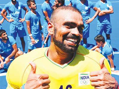 India stun Germany, win historic hockey bronze