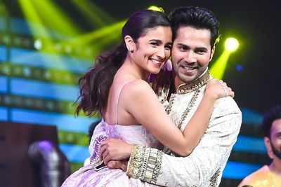 Varun Dhawan, Alia Bhatt to collaborate again