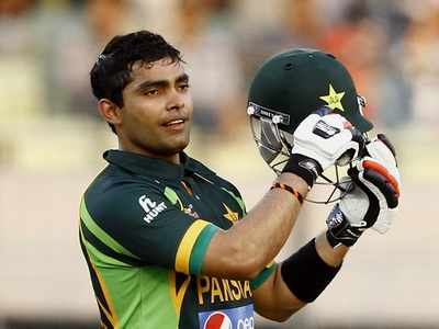 Umar Akmal suspended for violating Pakistan Cricket Board's anti-corruption code