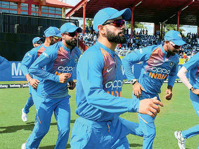Did Pakistan give a tip-off on Team India security? ICC tight-lipped, BCCI downplays issue