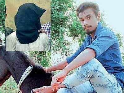 One held for murder of Dalit youth in Bhavnagar