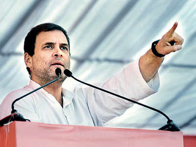 Rahul Gandhi: PM Narendra Modi made ex-Supreme Court judge Joseph Kurian his 'court-puppet'