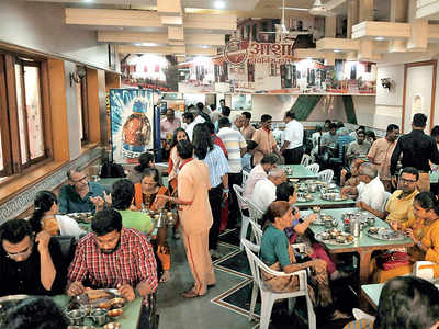 A time to eat: Pune, Mumbai's khanawals carry on traditions in modern times
