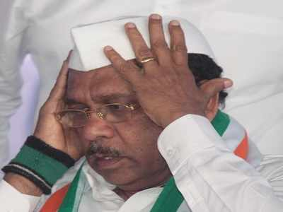 Decision to give Tumakuru to JDS will not reduce Congress' hold in seat, says G Parameshwara
