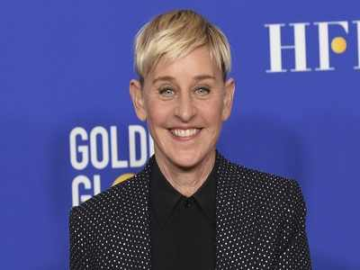 In first episode of new season, Ellen DeGeneres apologizes for toxic workplace