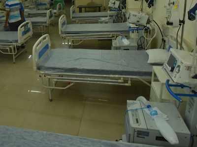 Mumbai: CIDCO to construct two Dedicated COVID Health Centres at Kanjurmarg, Kalamboli