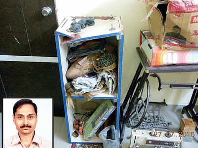 Agarwal Packers to pay Rs 2L to man for damaged goods
