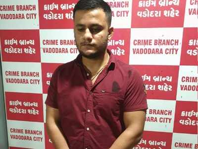 Who is Shubham Mishra; man arrested by Vadodara police for threatening comedian Agrima Joshua