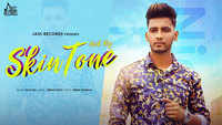 Latest Punjabi Song 'Skin Tone' (Lyrical) Sung By Nick Raj