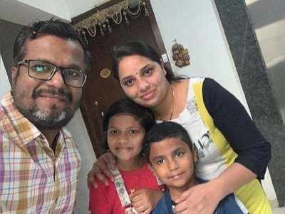 Supriya Sule helps children stuck at grandparents' house due to lockdown; reunites them with parents