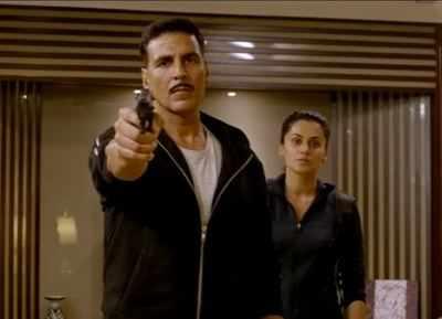 Naam Shabana: Akshay Kumar, Taapsee Pannu all set for another patriotic spy tale