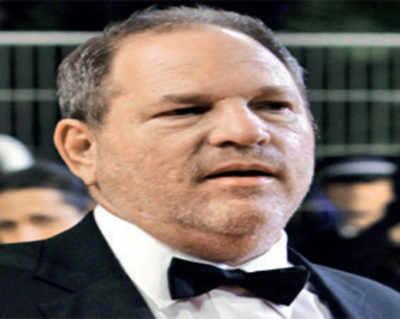 Weinstein's hitlist