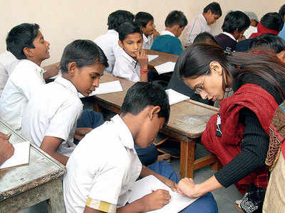 Sarva students to study from home