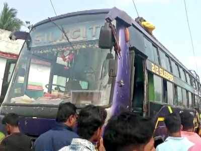 Odisha bus accident: 9 passengers electrocuted to death, 22 injured