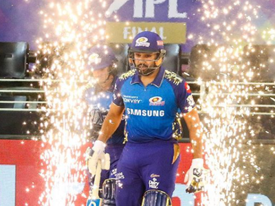 Mumbai Indians beat Delhi Capitals by five wickets to clinch fifth IPL title