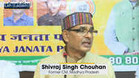 Sonia Gandhi should clear Congress' viewpoint in matter of Article 370: Shivraj Chouhan