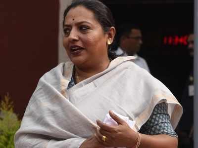 Maharashtra minister Yashomati Thakur awarded 3-months rigorous imprisonment in an eight-year-old case
